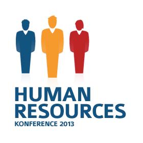 """Logo Human Resources 2013 aneb """"Vše je o lidech"""""""