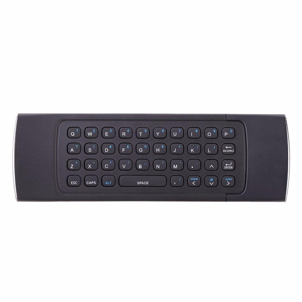 MX 3 Air Mouse
