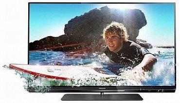 Chytrý televizor Philips 32PFL6007K sice není nejlevnější, ale za 10.990 Kč nabídne Full HD, 3D, Ambilight a kompletní tunerovou sadu.