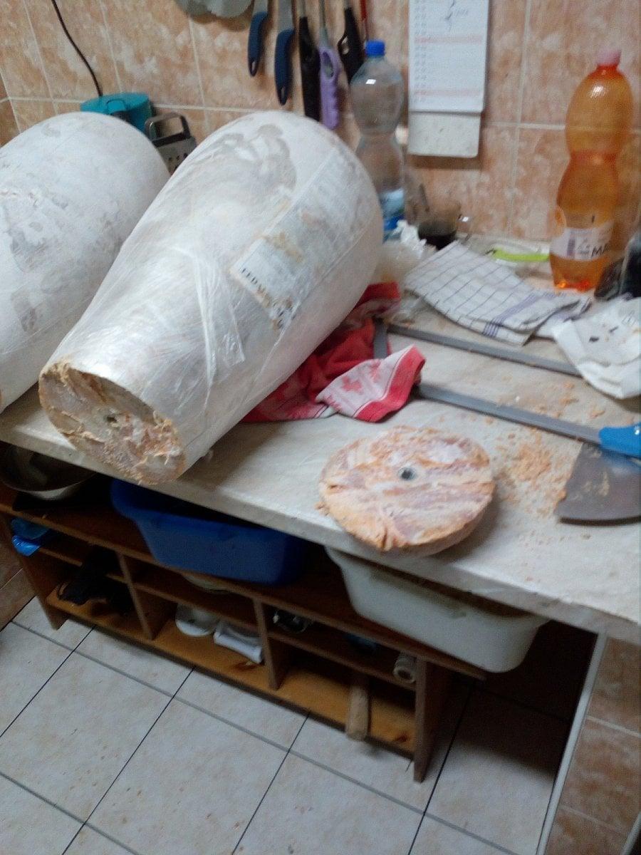 Zaměřeno na kebaby: obsahují nepovolené látky