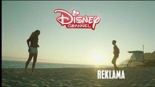 Disney Channel v Polsku také prošel proměnou vizuálu a na rozdíl od středoevropské verze vysílá širokoúhle
