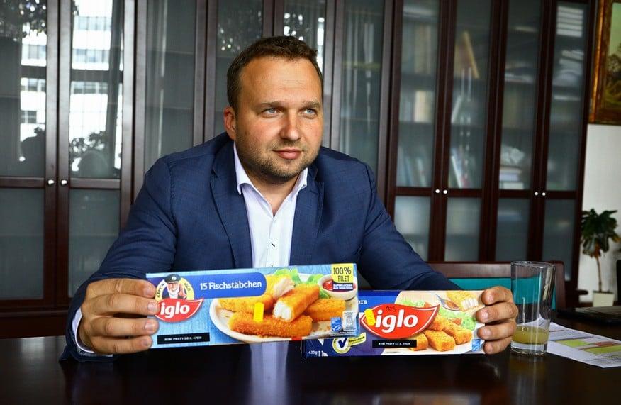 Marian Jurečka o dvojí kvalitě potravin