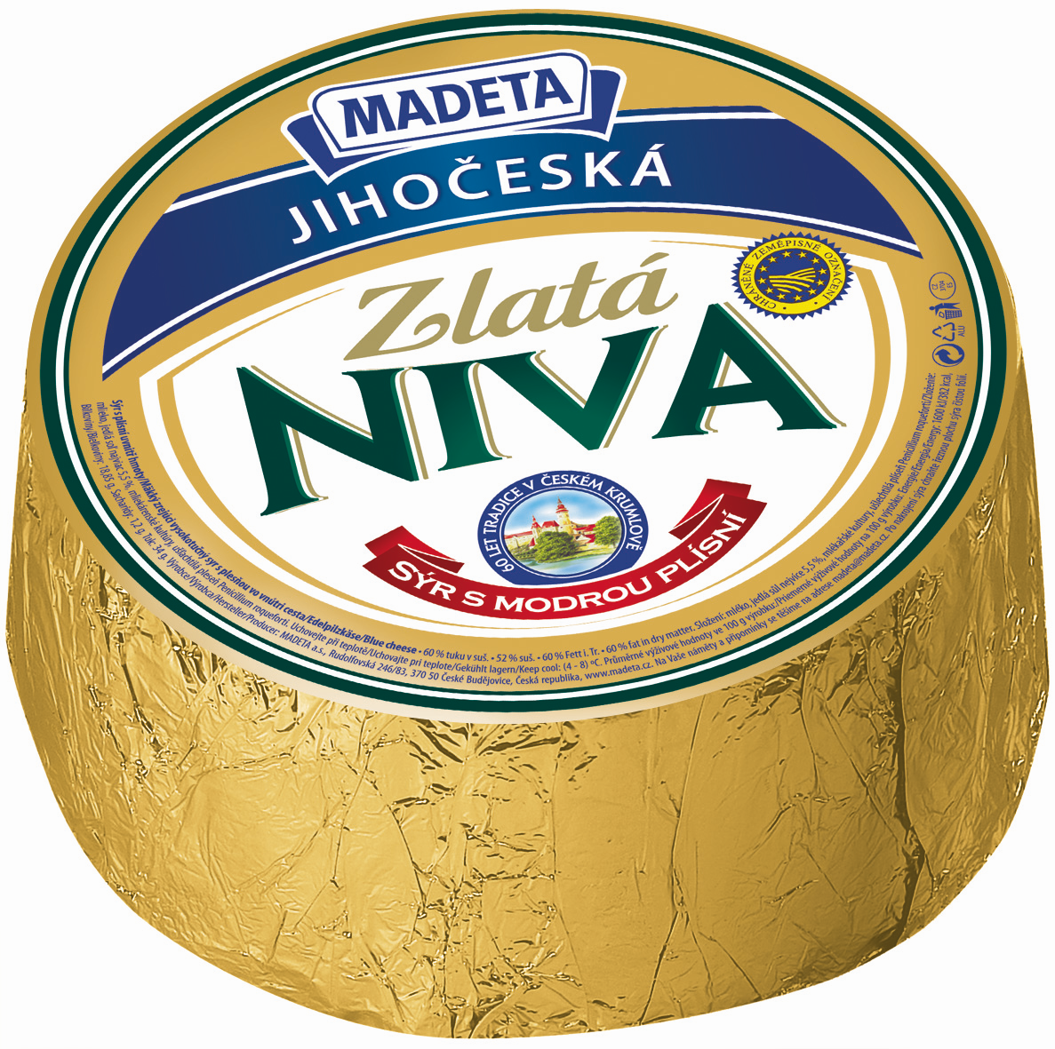 Zlatá Niva