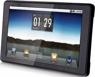 Tablet GoClever TAB I70 se dá pořídit za necelé 2 a půl tisíce Kč.
