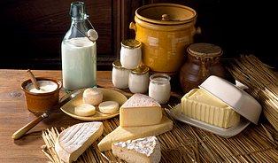 Nejoblíbenější mléčný výrobek vČesku? Máslo