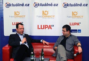 NetClub s Andresem Demuthem