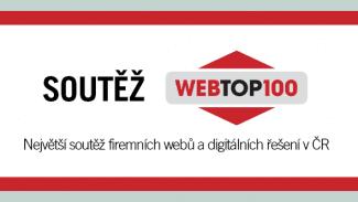 Lupa.cz: WebTop100: nejlepší firemní web má FotoŠkoda