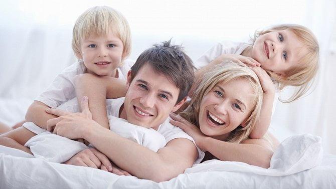 Vyšší přídavky na děti, vyšší daňové zvýhodnění a úprava daňového bonusu