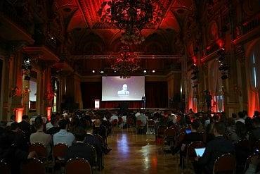 17. ročník konference WebTop100