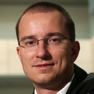 Pavel Šťovíček