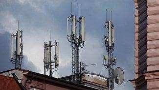 Lupa.cz: Sdílení sítí O2 a T-Mobilu brání inovacím, říká EK