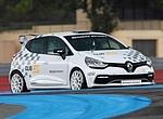 Renault Sport Clio Cup– dobrý vstup do světa závodů