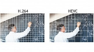 H.265 makrobloky