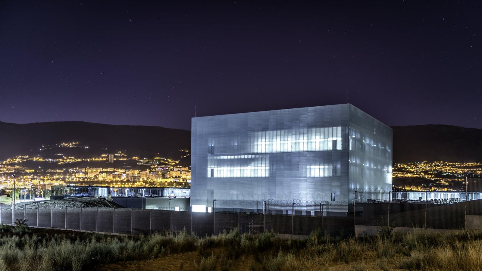 Portugal Telecom datacentra