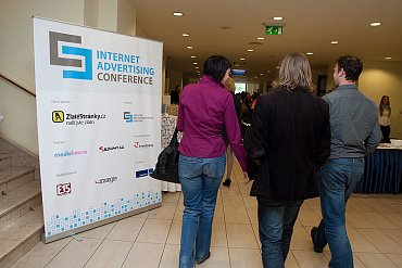 Internet Advertising Conference 2010