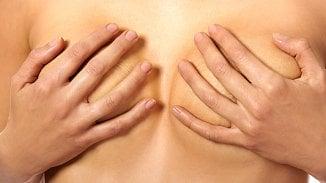 Vyšetření prsu: ultrazvuk, nebo mamograf?