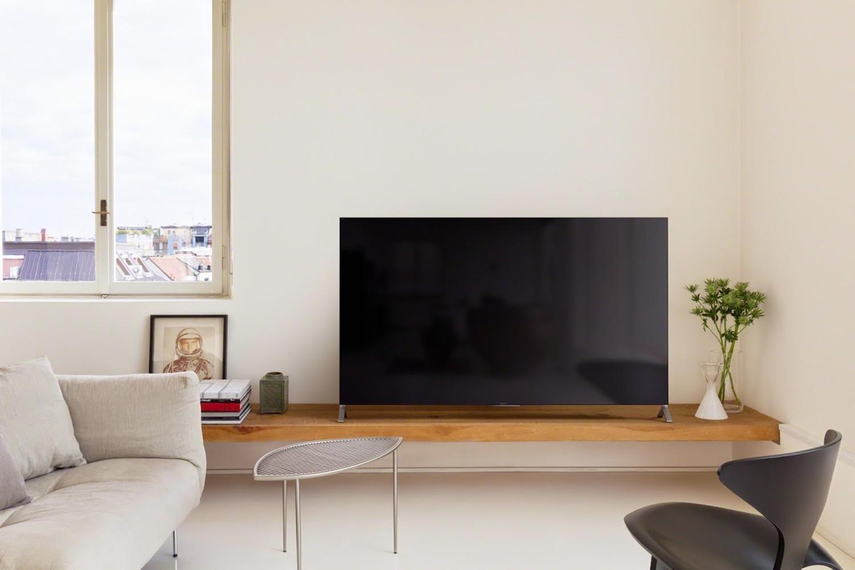 Ultra HD televizory Sony pro rok 2015