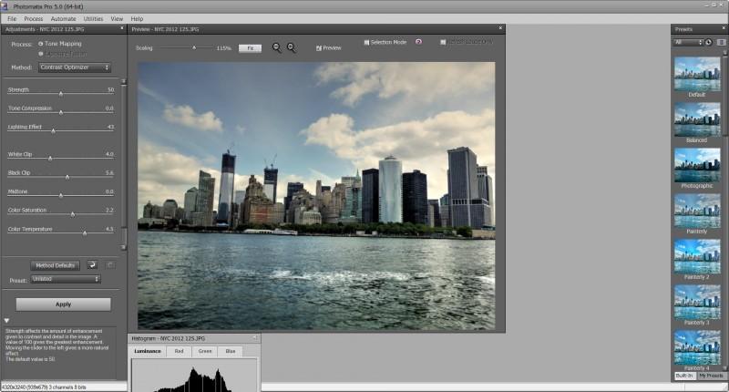 Photomatix Pro 5