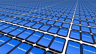 Na webu se opět objevila data ovíce než půl miliardě uživatelů Facebooku