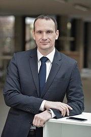 Výkonným ředitelem zodpovědným za oblast Data ve skupině ČSOB se od 1. července stane Jaroslav Bělka.