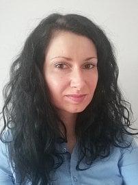Lenka Heřmánková, ředitelka oddělení Risk Services ČR a SR v pojišťovně Atradius. (14.4.2020)
