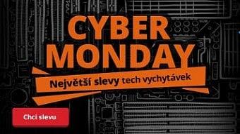 DigiZone.cz: Je tu další Black Friday, resp. Cyber Monday