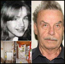 Josef Fritzl, dceru věznil ve sklepě 24 let