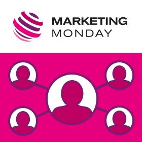 Logo Marketing na sociálních sítích