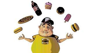 Kčemu je dobrý výživový poradce?