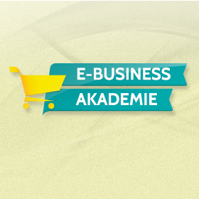 Logo E-Business Akademie - Logistika e-shopů