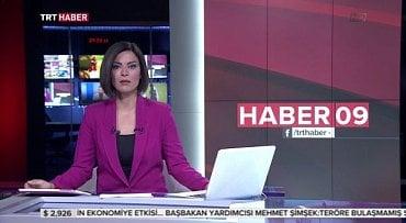 TRT Haber HD.
