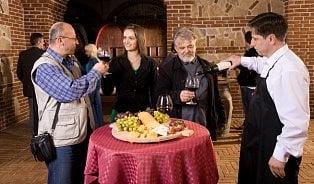 Vitalia.cz: 20tipů na nejbližší vinařské akce