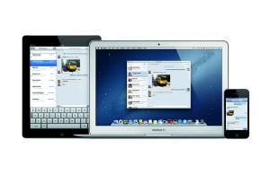 Obrat Applu za první čtvrtletí fiskálního roku 2013, které pro firmu skončilo 29. prosince, dosáhl 54,5 miliard dolarů.
