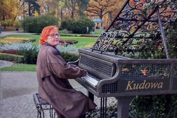 Eva Klimešová