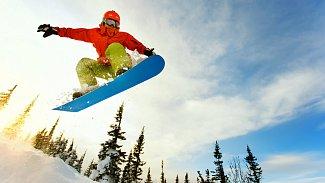 Ochrana zdraví při lyžování: Tvrdý, nebo měkký páteřák?