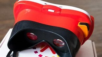 DigiZone.cz: Recenze dětských 3D brýlí Mattel View-Master