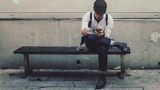 Přestaňte kouřit smobilní aplikací