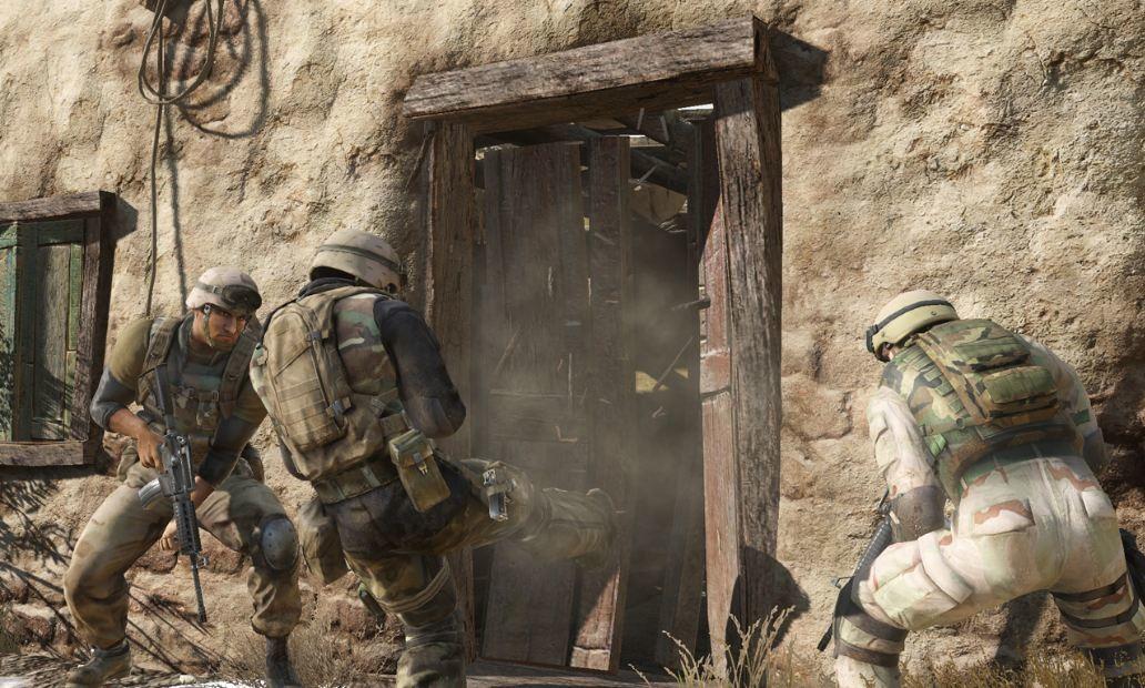 Medal of Honor – restart série
