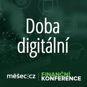 Logo Digitální peníze