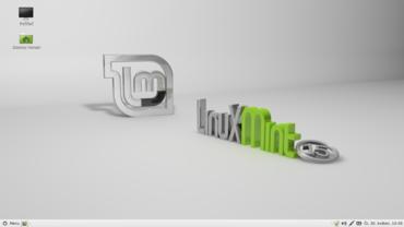 MATE 1.6 - GNOME 2 stále žije