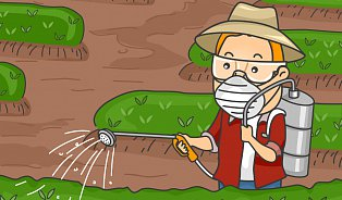 Přijmou prodejci pesticidů kodex jako farmaceuti?