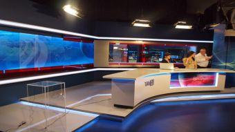 DigiZone.cz: Kanál TA3 HD zahájil vysílání