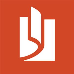 Ikonka čtečky souborů formátu PDF od Microsoftu