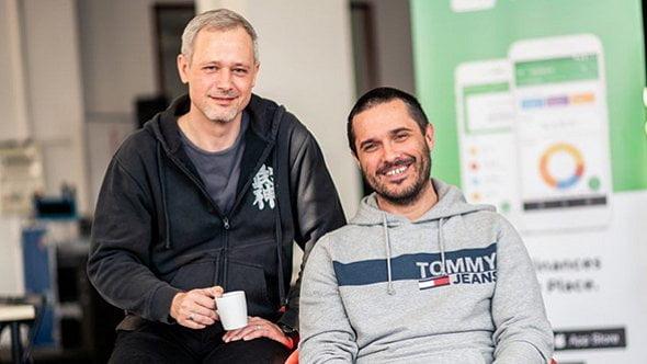 [aktualita] Český fintech BudgetBakers získal investici od Rockaway, uvede firemní verzi Wallet