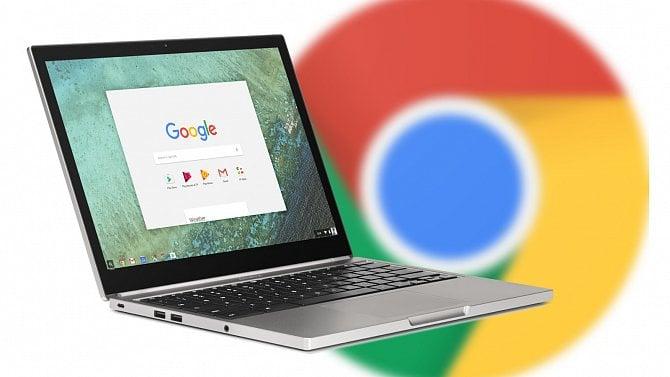 Chromebook jako primární (a jediný) laptop?
