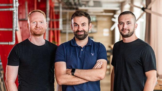Fond Ondřeje Tomka investuje další milion dolarů do startupu Dataddo