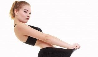 Hubnutí podle TCM: Váha je důležitá, pocit zdraví nejdůležitější
