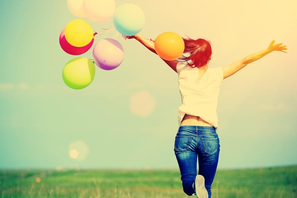 radost, smích, štěstí, dovolená