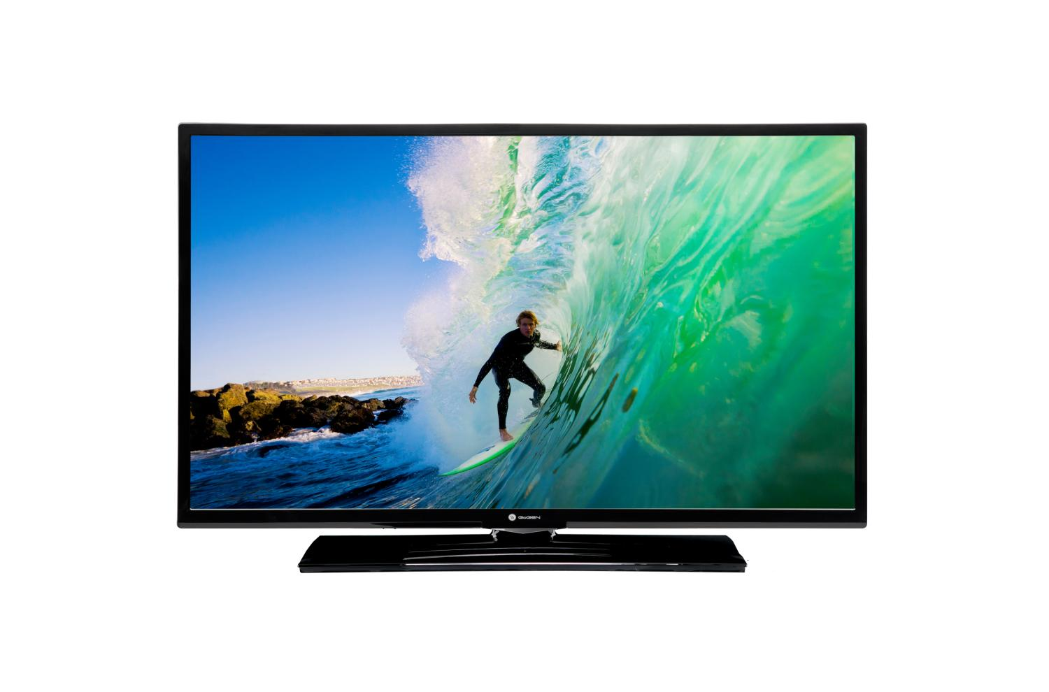 Full HD TV nad 102 cm