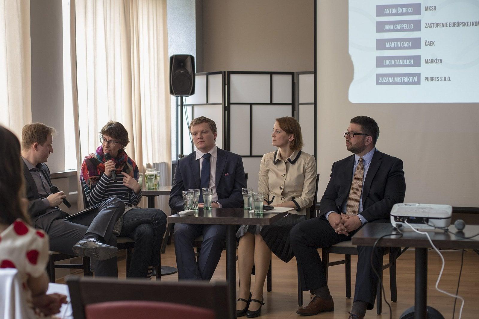 Konference RVR o česko-slovenském TV vysílání
